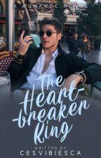 THE HEARTBREAKER KING ^^ by Cesvibiesca
