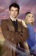 Life in a Parallel World ( a Doctor Who fanfiction) ON HOLD by Divinescarf