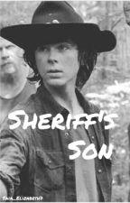 The Sheriff's Son by Saia_Elizabeth7