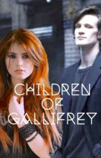 Children of Gallifrey by kaitlinglover99