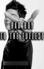 Bad boy by BrielleG18