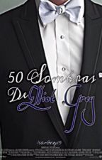 50 sombras de Elliot Grey by Isa-grey15