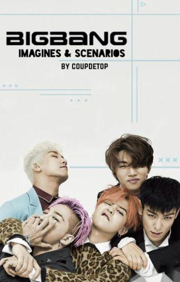 BigBang Imagines & Scenarios