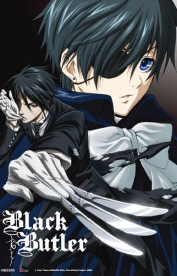 Black Butler: One Shots