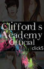 Clifford's Academy * o n g o i n g* by shooooose