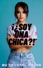¡¿SOY UNA CHiCA?! by kikitarivas