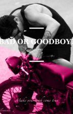 Bad or Goodboy? by filoumenia