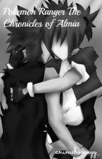 Chronicles of Almia - Pokémon Ranger by thetrevordiaries_
