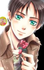 Not As Scary (Eren X Reader) by Ciel_and_Payten