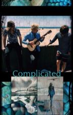 Complicated - book two || R5 by camilleR5