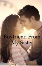 Der Freund meiner Schwester by CathaWr