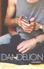 Dandelion // Stylinson  by JustineBailey
