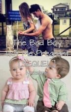 The Bad Boy Got Me Pregnant [SEQUEL ; BOOK 2] by lynzsims