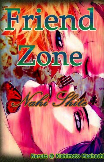 Friend Zone. (NaruHina)
