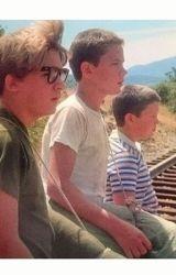 Train dodge (a Teddy Duchamp fan fiction) by itscourtneystewart