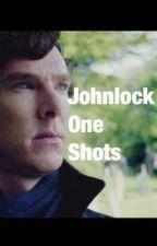 Johnlock One Shots by fandomdeath