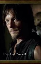 Lost And Found ( a Daryl Dixon love story) by kimmycoolio_xx