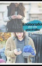 Enamorados por una pantalla (Harry Styles) by AnieStyles