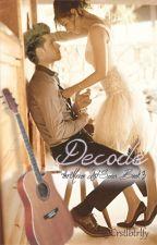 Decode // Niall Horan by crstlbtrfly