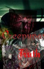 Creepypasta truth by DeathAngel_Deja