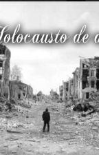 Holocausto de amor by AnniPrez