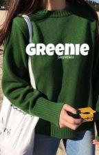 Greenie -Newt The Maze Runner-✔ by lexyleblanc