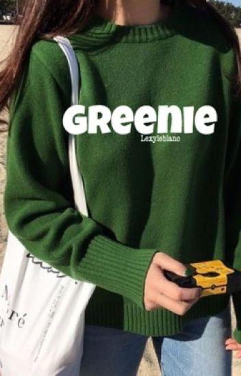 Greenie -Newt The Maze Runner-✔