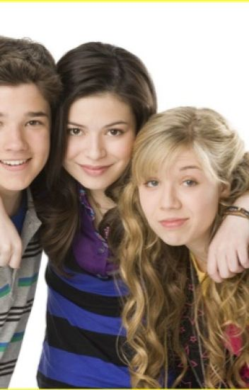 Ilove You Icarly Fic