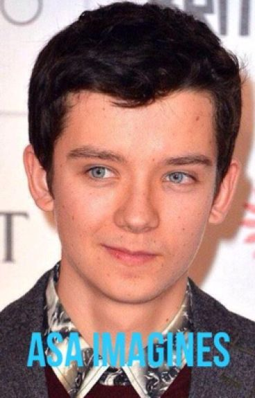 Asa Butterfield Imagines
