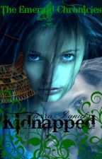 Kidnapped|Book 4|A novel in the Blue Moon series| An Avengers fan fiction series| by yourmybeautifulsoul