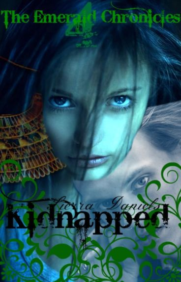Kidnapped|Book 4|A novel in the Blue Moon series| An Avengers fan fiction series|