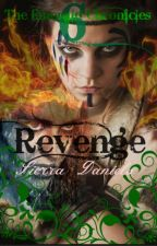 Revenge| Book 6| A novel in the Blue Moon series| An Avengers fan fiction series | by yourmybeautifulsoul