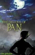 The Demons of Pan by paperillusions