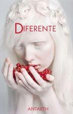 Diferente. [1] by Mystical_01