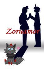 Zoruamor by Susurro9