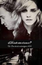 ¿Dónde está el amor? by andrealeyton1606