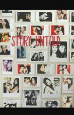 Story Untold by maryamwiz
