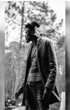 August Alsina Imagines Rated R by blac_chynaaa