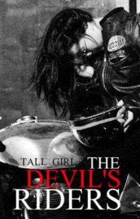 The Devil's Riders by tall_girl