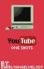 YouTuber preferences by BubblyAngelMelody