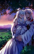 Sesshomaru y la hermana mayor de aome (Finalizada) by JosmelyColon