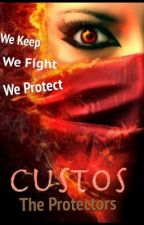 Custos                                       keep, fight, protect (Tantei High FanFiction) by BabySparrowEyes