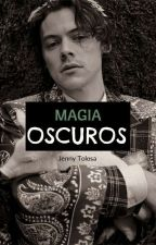 MAGIA: OSCUROS - Harry Styles by jennyTOLOSA1