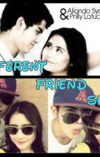 Different friend ship ( aliando prilly ) by lembayung_123