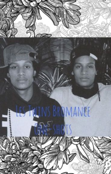 Les Twins Bromance One-shots