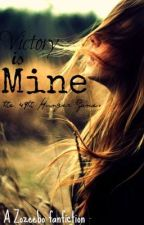 Victory Is Mine - The 49th Hunger Games (fanfic) by Zozeebo