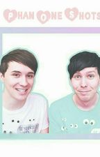 Phan one shots! by im_no_rolemodel