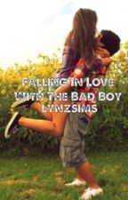 Falling In Love With The Bad Boy [BOOK 3] by lynzsims