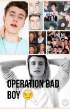 Operation BAD BOY  by alicezara2