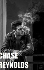 Chase Reynolds by HeroesHiro